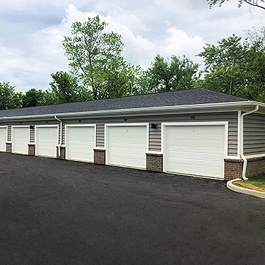 Encore Garages and Storage