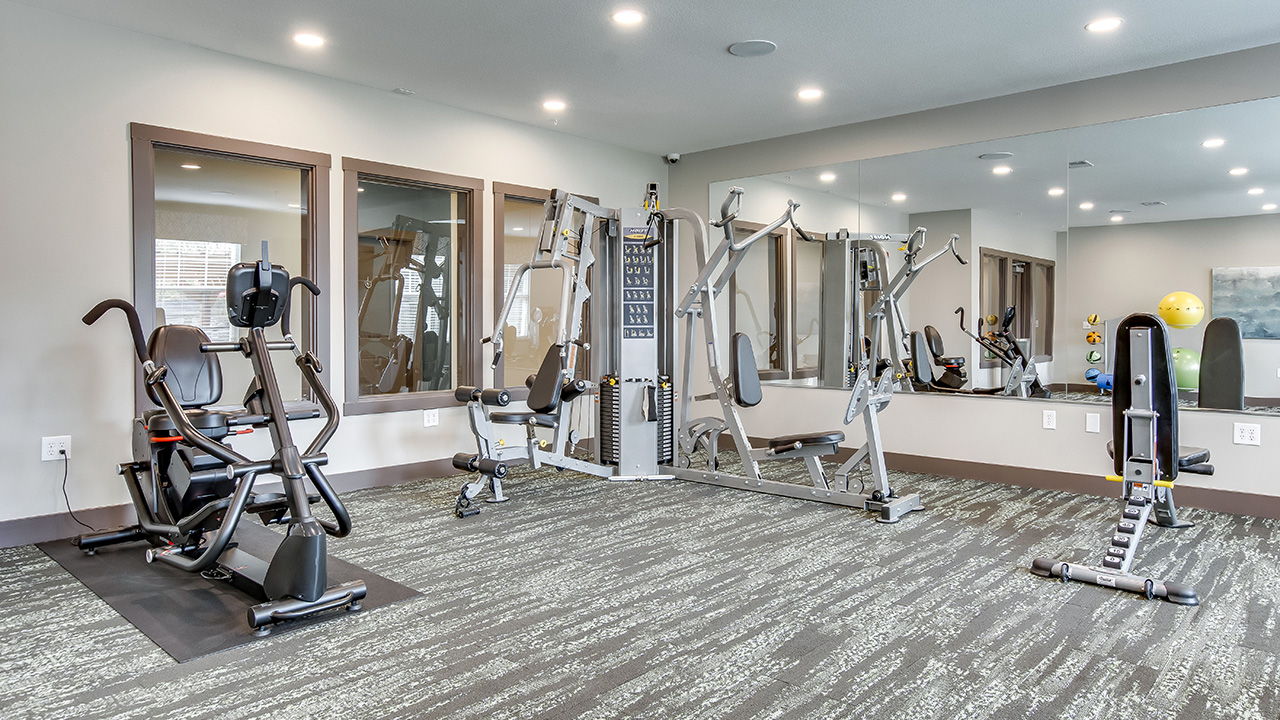 Encore Fitness Center